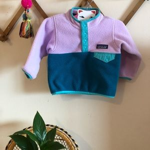 Patagonia sweater girl 12/18